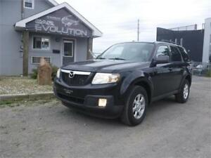 2009 Mazda Tribute AWD/4CYL/129km !! CERTIFIED+WRTY $6490