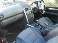 2005 55 MERCEDES-BENZ A CLASS 1.5 A150 AVANTGARDE SE 5D 94 BHP