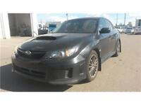 2011 Subaru Impreza WRX  ** SICK RIDE! ALL CREDIT ACCEPTED!!