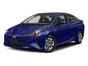 2018 TOYOTA PRIUS TECHNOLOGY Technology