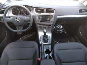 2017 VW Golf with APP CONNECT, BACKUP CAMERA, BLUETOOTH