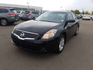 2009 Nissan Altima S $7888 Heated Seats,  A/C,
