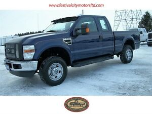 2010 Ford F-250 Super Cab Short Box 4x4 | CERTIFIED