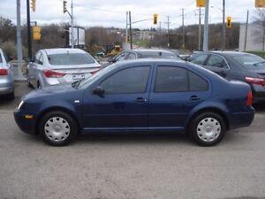2001 Volkswagen Jetta *HEATED SEATS*