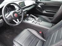 Miniature 11 Voiture American used Fiat 124 Spider 2017