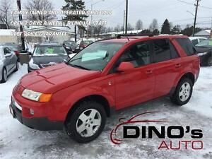 2005 Saturn VUE | Automatic / V6 / Clean!
