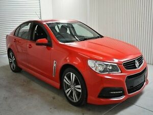 2015 Holden Commodore VF MY15 SV6 Red Hot 6 Speed Automatic Sedan Salisbury Plain Salisbury Area Preview
