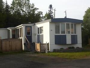 Maison mobile - à vendre - Notre-Dame-du-Portage - 11004960