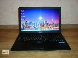 Asus X54H, win 7, Core i3 2nd gen, 4gb ram, 250gb HDD, excellent cond, webcam, Wifi