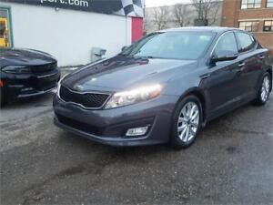2015 Kia Optima EX Plus
