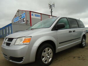 2010 Dodge Grand Caravan SE STOW N GO--DRIVES AMAZING