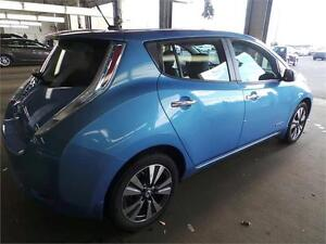 2014 Nissan Leaf SV ONLY 25,040 MILES!