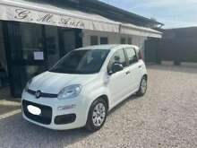 Fiat Panda 1.2 EasyPower Easy GPL