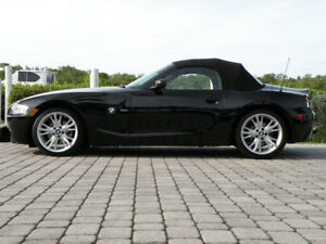 BMW Z4 Roadster Premium Sport Package 3.0i  2008  61k kilometers