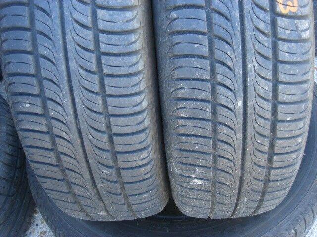 225 45 17 Michelin Primacy HP x2 A Pair, 6.2mm (168 High Road, RM6 6LU)