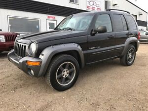 2003 Jeep Liberty Sport 4x4 Inspected Excellent Condition!