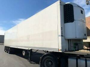 2006 FTE 3A TRIAXLE REFRIGERATED PANTECH - MTA 29446 Milperra Bankstown Area Preview
