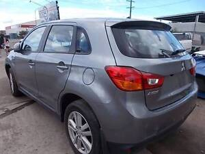 Mitsubishi ASX 2014 Diesel Wrecking!!!! Mount Louisa Townsville City Preview
