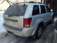 JEEP GRAND CHEROKEE FANTASTIC! car proof & inspetion