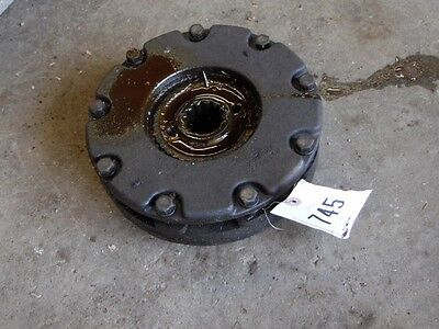 Massey Harris 33 Tractor Main Brake Assembly Part Cp152 Tag 745