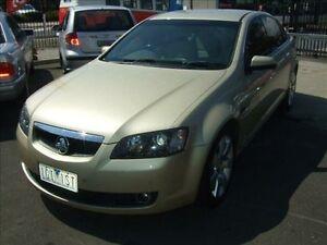 2007 Holden Calais VE V 6 Speed Automatic Sedan Frankston Frankston Area Preview