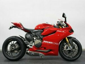2014 Ducati 1199 Panigale R Dandenong South Greater Dandenong Preview