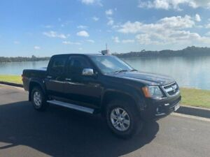 2008 HOLDEN COLORADO UTILITY CAP Five Dock Canada Bay Area Preview