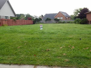 Building Lot for Sale - 20 Robin Rd. FULLY SERVICED
