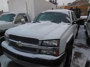2004 Chevcrolet Duramax 3500HD