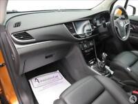 Vauxhall Mokka X 1.4T Elite Nav 5dr 2WD 19in Alloy