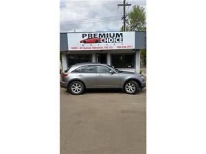 FULLY LOADED INFINITI Fx35 **MINT**WILL PAY $250 FOR REFERRALS!!