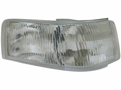 For 1992-2002 Cadillac Eldorado Turn Signal / Parking Light Assembly TYC 42688NX