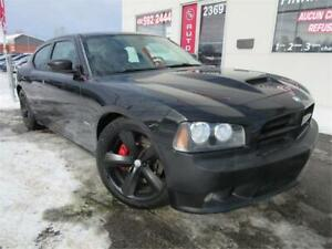 2006 Dodge Charger SRT8 SUPER BOLIDE MAGS CUIR TOIT