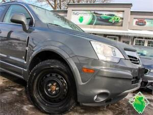 '08 Saturn VUE XR+CERT+A/C+HeatLeather+Cruise+SatRad! $45/Pmts!