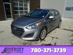 2016 Hyundai Elantra GT GL Heated Seats,  Bluetooth,  A/C,