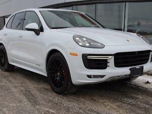2016 Porsche Cayenne GTS | Premium Pckg Plus | Surround View Cam