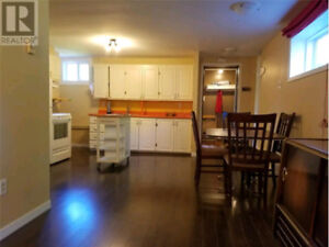 1 bedroom apartment in paradise available june 1st