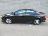 ►►►2010 Toyota Corolla S CUIR TOIT OUVRANT SPECIAL EDITION ◄◄◄
