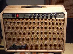 1979 LEGEND GUITAR AMP