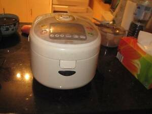 1L DIGITAL TOSHIBA RICE COOKER CAPSULE Liverpool Liverpool Area Preview