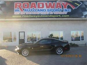 2011 Ford Mustang V6 Pst Paid