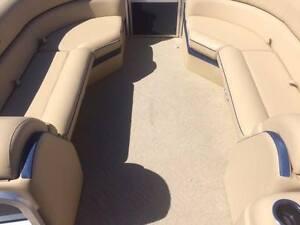 SouthBay Pontoon's 1- 2011 & 1- 2013 Available Kawartha Lakes Peterborough Area image 4