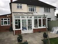Anglian Conservatory for Sale