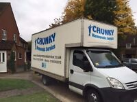 PROFESSIONAL REMOVALS SERVICE / MAN AND VAN SERVICE / HOUSE CLEARANCE / 27-7