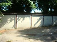 Garage to rent off Hook Road, Surbiton