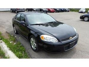 2009 Chevrolet Impala LT | No Accidents| Certified and E-tested
