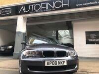 BMW 1 Series 2.0 118d ES 5dr Diesel Service History Drive Lovely