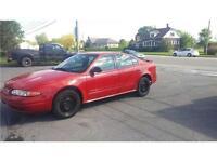 2004 Oldsmobile Alero GL FINANCEMENT AUCUNC CAS REFUSER!!