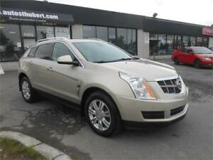 CADILLAC SRX LUXURY 2010 **98 000 KM**