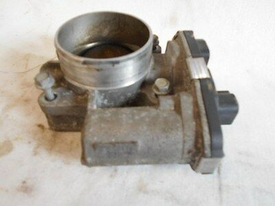 2007 GM Chevrolet Cobalt HHR Throttle Body 2.2 Engine Eco Tech